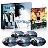 グッド・ドクター 名医の条件 シーズン1 DVDコンプリートBOX【初回生産限定】