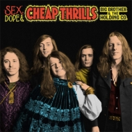 Sex Dope & Cheap Thrills (2CD)