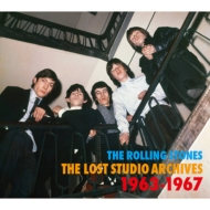 LOST STUDIO ARCHIVES 1963-1967
