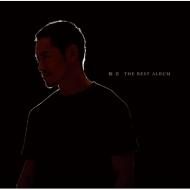 THE BEST ALBUM 【生産限定盤】(+DVD)