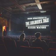 L'histoire De Soldat(English): Roger Waters(Narr)Bridgehampton Chamber Music Festival