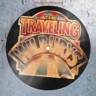 The Traveling Wilburys Vol.1 (ピクチャーディスク仕様/アナログレコード/Craft Recordings)