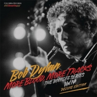 More Blood, More Tracks: The Bootleg Series Vol.14 [Deluxe Edition] (6CD)