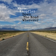 Down The Road Wherever デラックスエディション (LP2枚組+12インチシングル1枚組+CD1枚組)