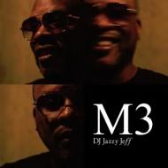 M3 (2枚組アナログレコード)