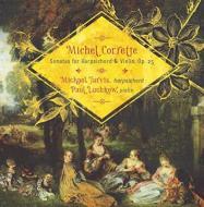 Violin Sonatas: Luchkow-jarvis Duo(Vn & Cemb)