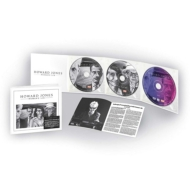 Human's Lib: Expanded Deluxe (2CD+DVD)