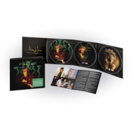 Dream Into Action: Remastered & Expanded Deluxe Edition (2CD+DVD)