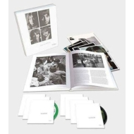 Beatles (White Album)[Super Deluxe Edition] (6CD+Blu-ray)