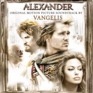 アレキサンダー オリジナルサウンドトラック (2枚組/180グラム重量盤レコード/Music On Vinyl)
