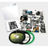 Beatles (White Album)[Deluxe Edition] (3CD)