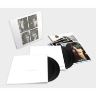 Beatles White Album 50周年記念盤 デラックスエディション【輸入盤】【2018年ステレオ・ミックス】(4枚組アナログレコード)