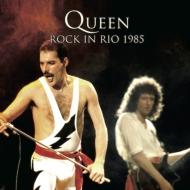 Rock In Rio, Rio De Janeiro 1985