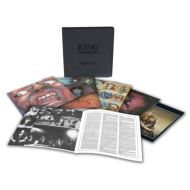 1969-1972 (BOX仕様/6枚組/200グラム重量盤レコード/Panegyric)
