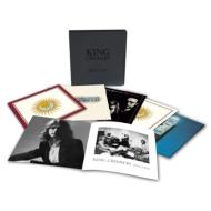 1972-1974 (BOX仕様/6枚組/200グラム重量盤レコード/Panegyric)