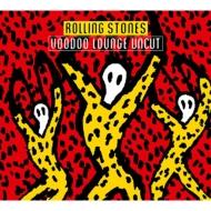 Voodoo Lounge Uncut 【限定盤】 (DVD+SHM-CD 2枚組)