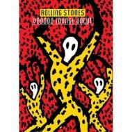 Voodoo Lounge Uncut (DVD)