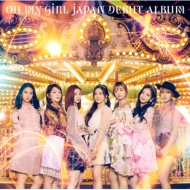 OH MY GIRL JAPAN DEBUT ALBUM 【初回限定盤A】 (CD+DVD)