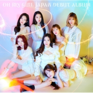 OH MY GIRL JAPAN DEBUT ALBUM 【初回限定盤B】 (CD+DVD)
