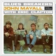 Blues Breakers With Eric Clapton (アナログレコード/Vinyl Lovers)