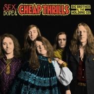 Sex Dope & Cheap Thrills 【50周年記念エディション】(2CD)