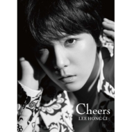 Cheers 【初回限定盤】 (+DVD)