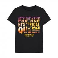 Hysterical Queen Mask T-shirt S(※2019年4月上旬入荷分)