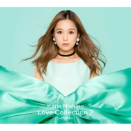 Love Collection 2 〜mint〜【初回生産限定盤】(+DVD)