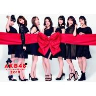 Akb48グループ オフィシャルカレンダー2019