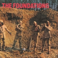 Digging The Foundations <紙ジャケット>