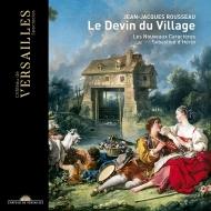 歌劇『村の占い師』全曲 セバスティアン・デラン&レ・ヌヴォー・カラクテール、カロリーヌ・ミュテル、シリル・デュボワ、他(2017 ステレオ)