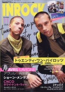 IN ROCK (インロック)2018年 11月号