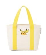 Pokemon LUNCH TOTE BAG BOOK e-MOOK