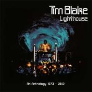 Lighthouse: An Anthology 1973-2012 (3CD+DVD)