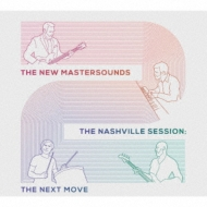 Nashville Session -The Next Move