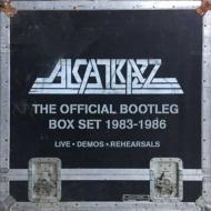 Official Bootleg Boxset 1983-1986 (6CD)