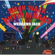 WEEKEND JACK (+1disc)