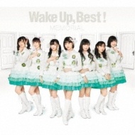 Wake Up, Best!MEMORIAL (8CD+Blu-ray)