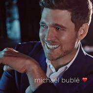 マイケル・ブーブレ至上のラヴソングアルバム『LOVE』