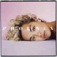 Phoenix [Deluxe Edition] (ボーナス・トラック4曲)