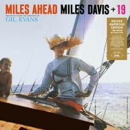 Miles Ahead -Deluxe Gatefold Edition (180グラム重量盤レコード/DOL)