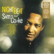 Night Beat -Deluxe Gatefold Edition (180グラム重量盤レコード/DOL)