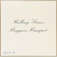 Beggars Banquet 50周年記念盤 【国内盤】 (1CD)