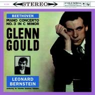 ピアノ協奏曲第3番:グレン・グールド(ピアノ)、レナード・バーンスタイン指揮&コロンビア交響楽団 (180グラム重量盤レコード/Speakers Corner)