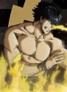 TVアニメ「火ノ丸相撲」第三巻