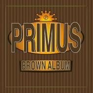 Brown Albums (2枚組アナログレコード)