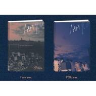 3rd Mini Album: I am YOU (ランダムカバー・バージョン)