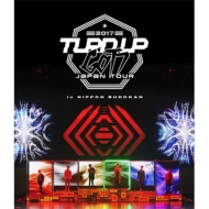 "GOT7 Japan Tour 2017 ""TURN UP"" in NIPPON BUDOKAN 【初回仕様通常盤】 (DVD)"
