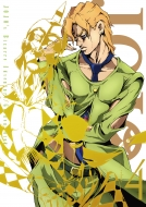 ジョジョの奇妙な冒険 黄金の風 Vol.4 <初回仕様版>