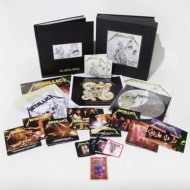 …And Justice for All (Remastered 2018 / Deluxe Boxset)(11CD+3LP+4DVD)
